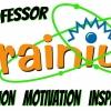 Professor Brainius Logo