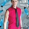 Matt Tardy - Motivational Stunt Juggler