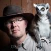 Lemur and Cman TrevorPaulhaus 2013