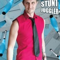 Matt Tardy - Stunt Juggler