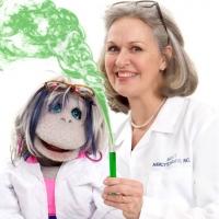 Nancy Burks Worcester - Ventriloquist/Storyteller